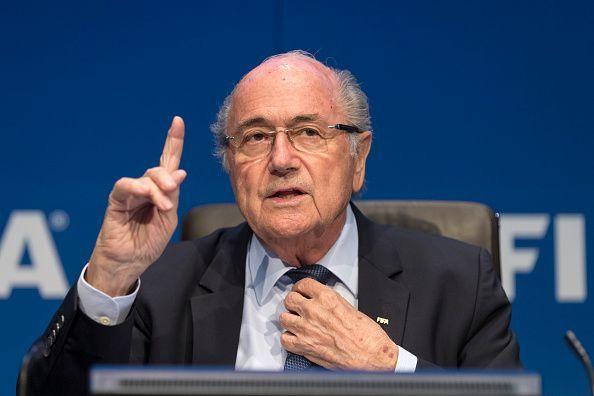 FIFAという組織自体が岐路に立たされている