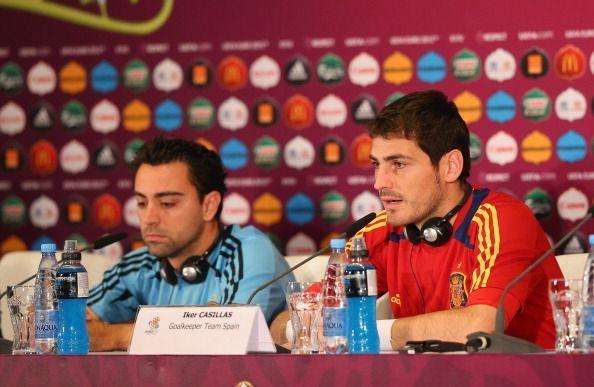 スペイン黄金時代を築き上げた2人のリーダー
