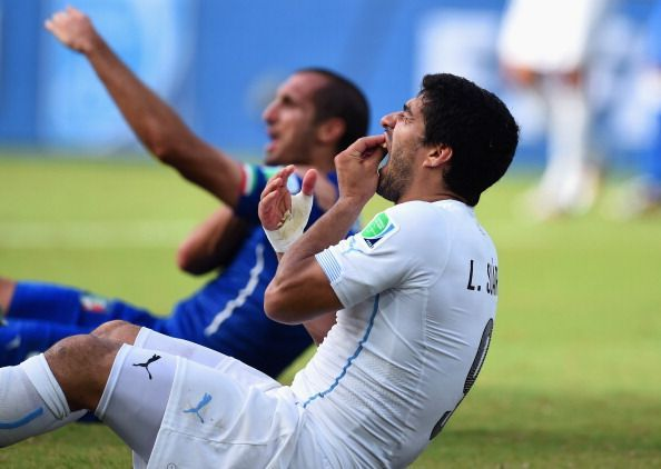 FIFAは処分の軽減認めず