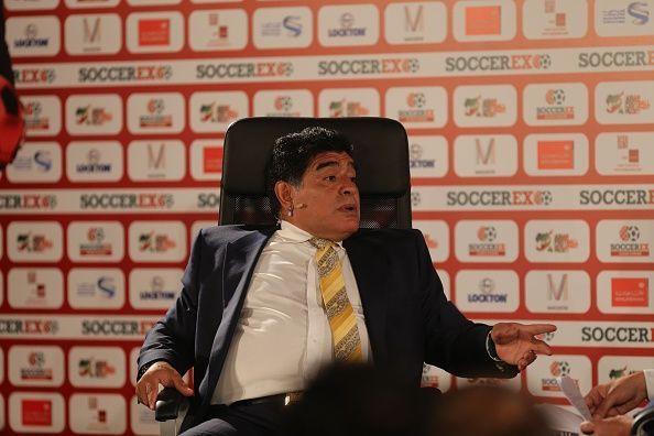 アルゼンチン代表の1選手として扱うべきだと主張