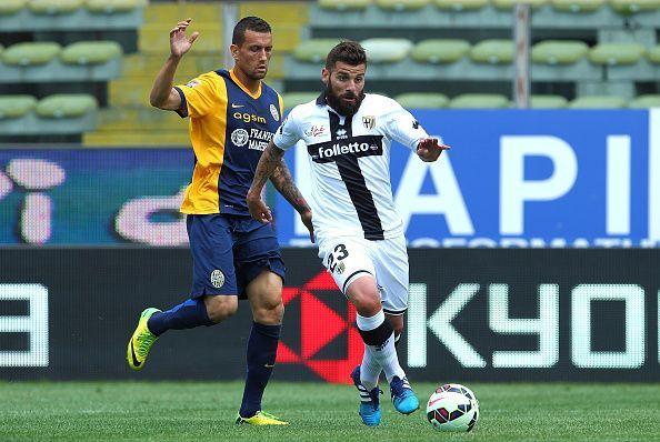 イブラと仲の良いノチェリーノが新監督へアピール!