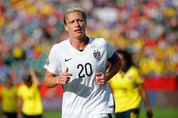 「女子サッカーの発展は驚くべきこと」