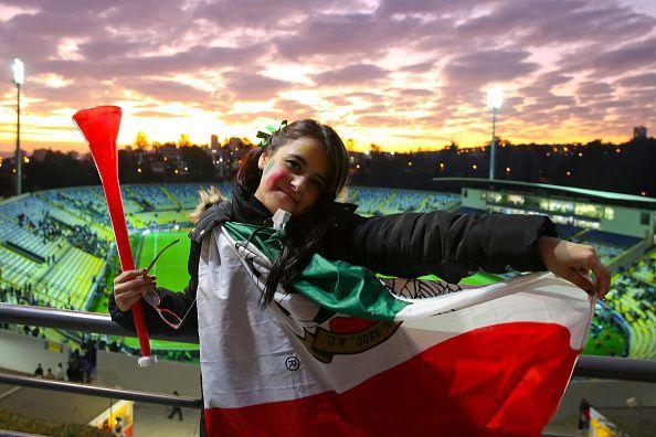 開催国チリが初の南米制覇達成