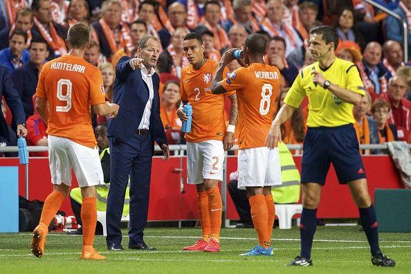 ピークを迎えた選手が不在のオランダ