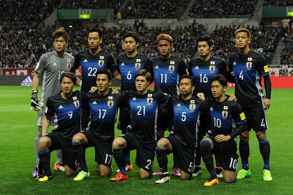 6度目のワールドカップ出場へ