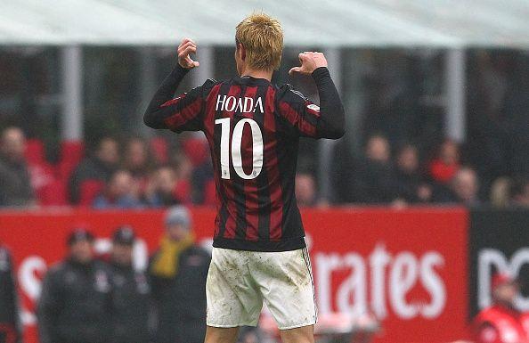イタリアサッカー界の気に入らない点を指摘した本田