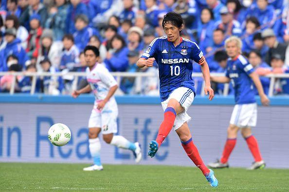 昨季は日本代表GK3人からゴール