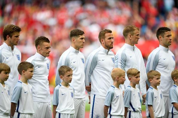 イングランド代表の弱点