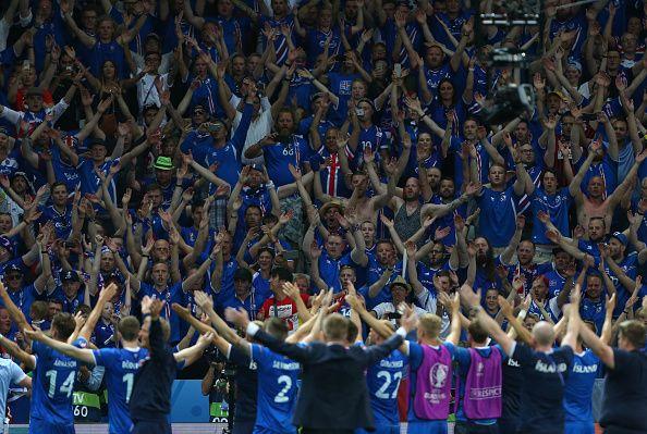 完成度の高いアイスランド 高品質な選手が揃っている