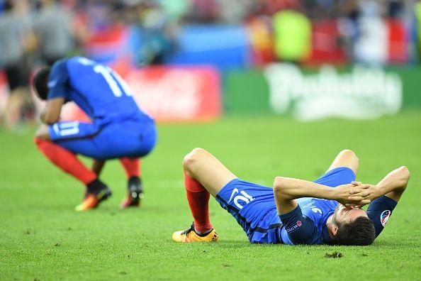 決勝ではポルトガルの守備を崩せず