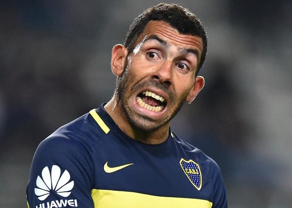 アルゼンチンでのサッカー生活にうんざり!?