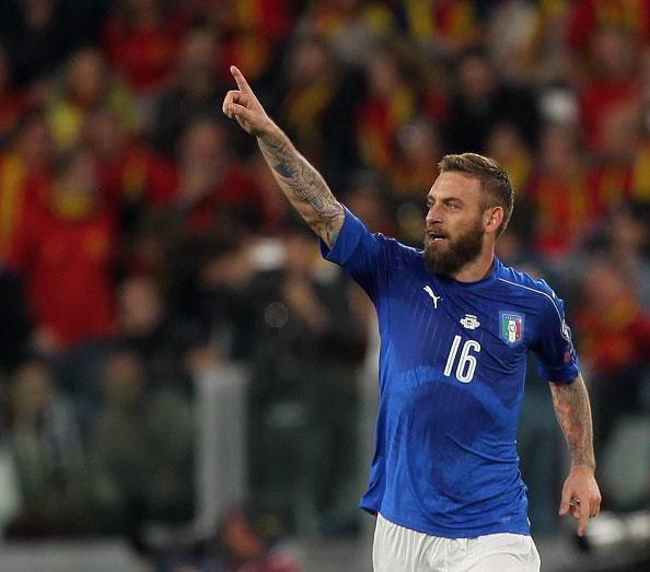 52戦無敗を継続するイタリア