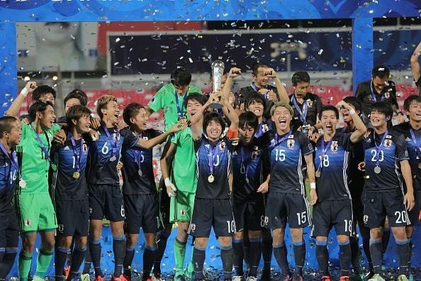 両国は11月15日のアジア最終予選で再び激突