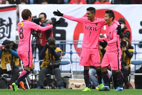 遠藤、2得点で勝利に貢献