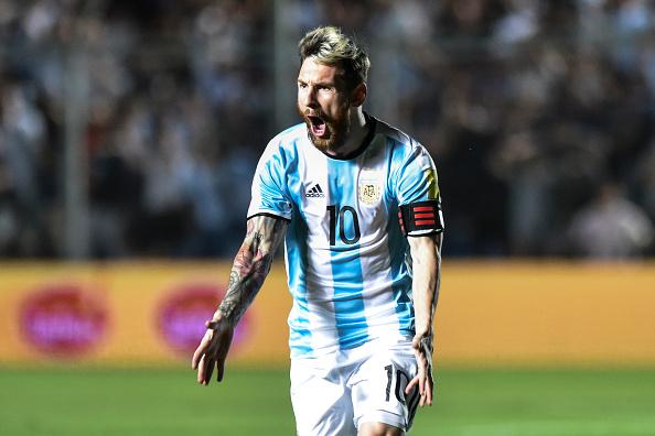 アルゼンチンが羨ましい?