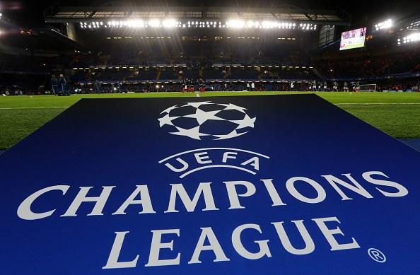 UCL準々決勝の組み合わせ抽選会は17日に開催予定