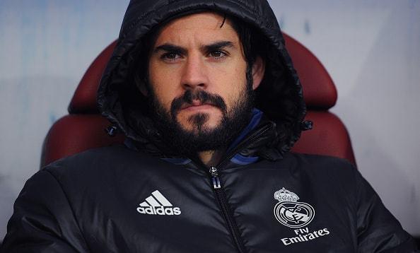 本人はバルセロナへの移籍は否定