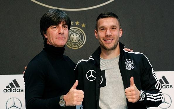 ドイツが生んだ最も偉大な選手のひとり