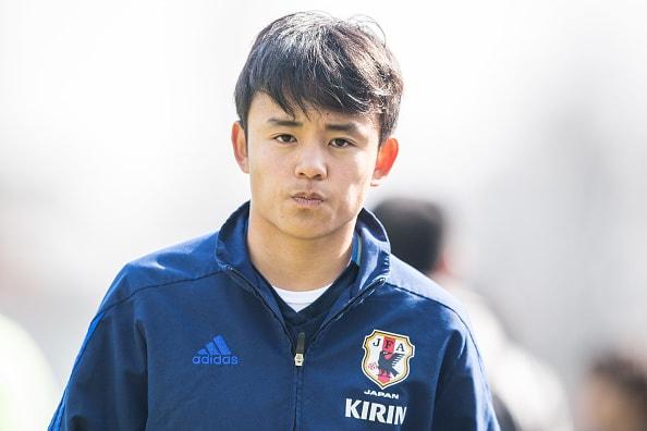 終始相手ゴールを脅かしたU-20日本代表