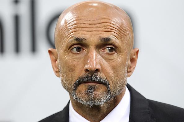 3年契約でスパレッティ現ローマ監督と合意?