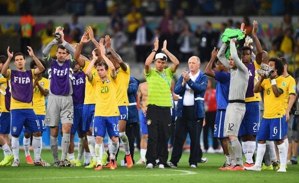 南米予選では圧倒的な強さを披露