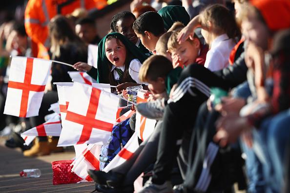 U-20W杯でも決勝へコマを進めているイングランド