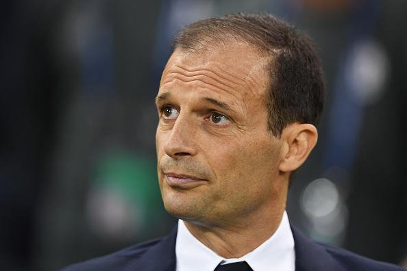 ユヴェントスと2020年まで契約延長したアッレグリ監督