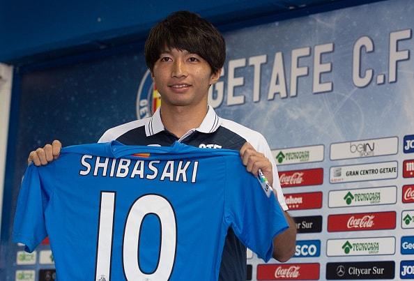 柴崎が移籍を希望するスペイン1部 日本人が苦戦してきた挑戦だが......