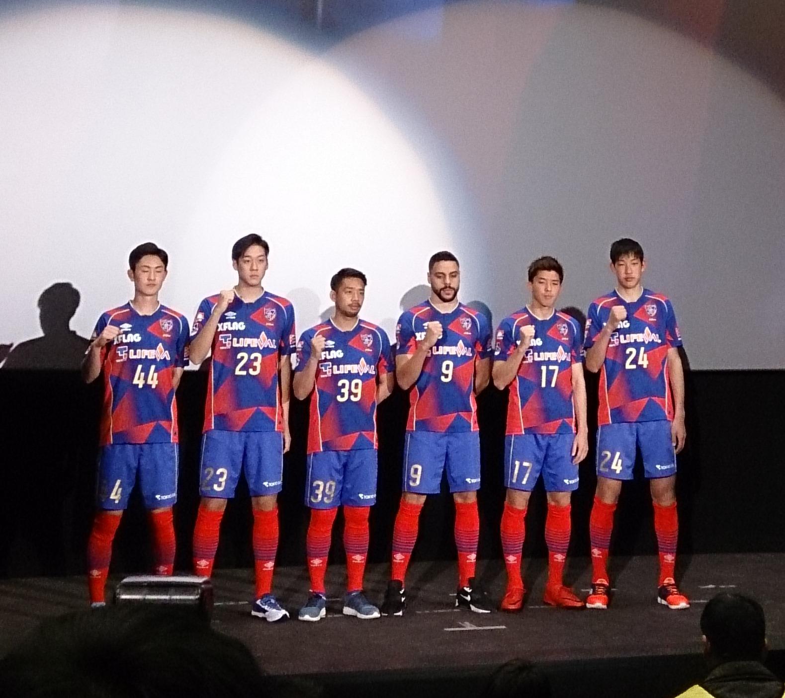 クラブ創設20周年を迎えて、長谷川健太新監督のもとタイトル獲得を目指す