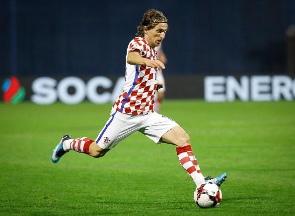 安定感に欠けるクロアチア ナイジェリアは速攻重視の好チーム