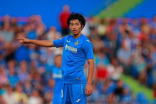 監督から正当に評価され、柴崎は試合出場を続ける
