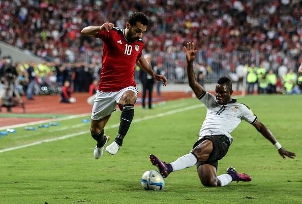 開催国にエジプトの壁M・サラーが襲いかかる