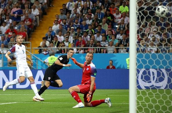 焦りを見逃さず、クロアチア土壇場で決勝点