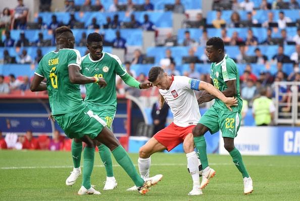 ギアを落とさなかったセネガル アフリカ勢に今大会初の白星