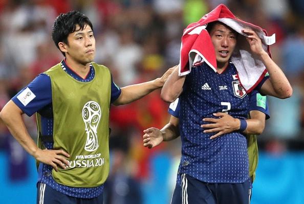 日本サッカーはこの一戦を教訓にできる