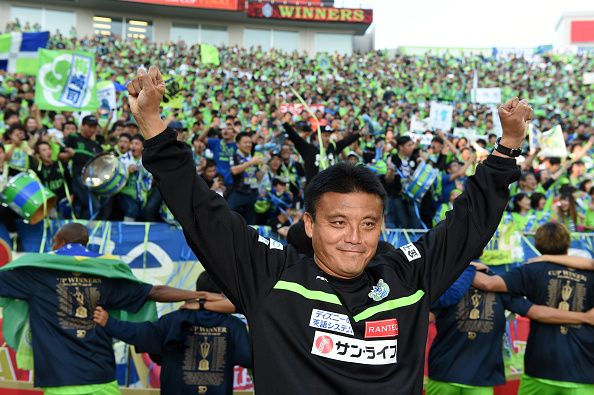魅力的な曺貴裁監督 将来は日本代表監督で見たい