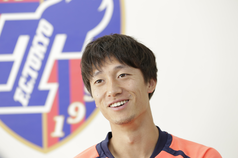 「アジア杯で優勝するため代表の力になりたい」