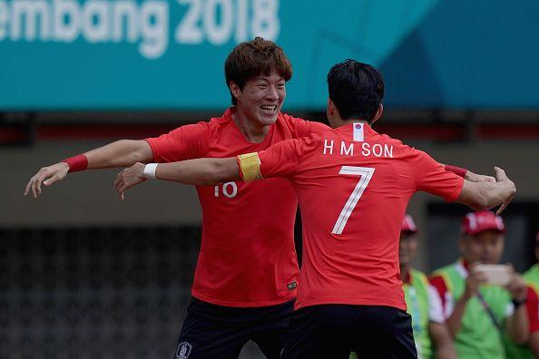 豪州&韓国の選手層は随一 親善試合でも好調