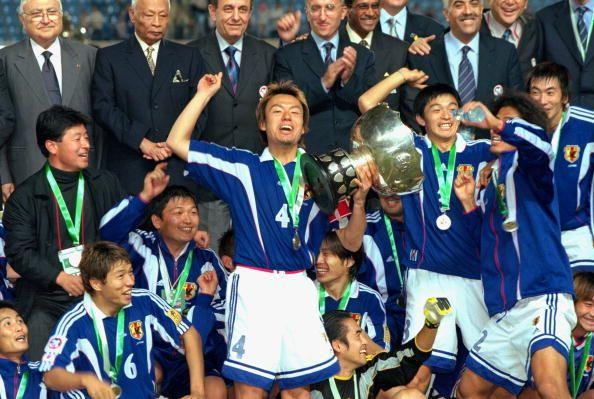 アジアの盟主は誰なのか 最多優勝を誇る日本代表