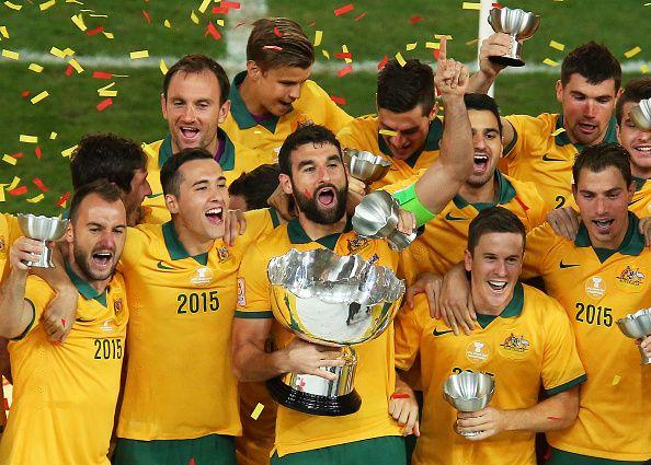 森保ジャパン最初のヤマ場は準々決勝のオーストラリア戦か