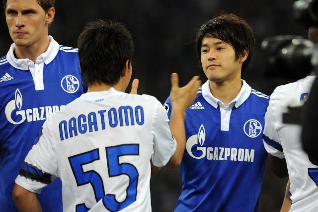 日本人も、小国の選手もCLの舞台で勝負できる!