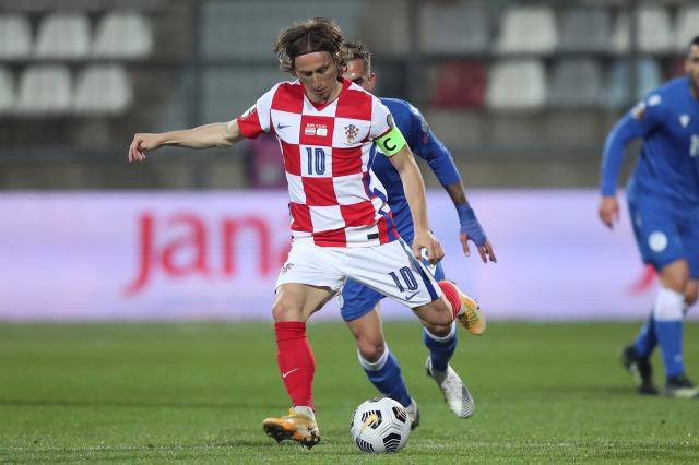 クロアチアは粘り強い 戦い方を心得ている