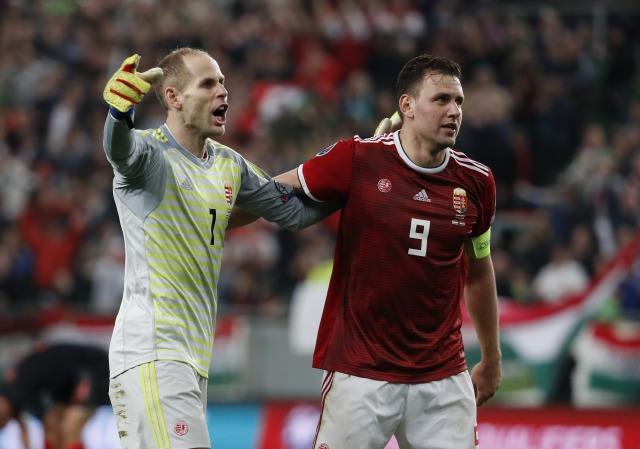 ハンガリーとて侮れない 堅守で番狂わせも
