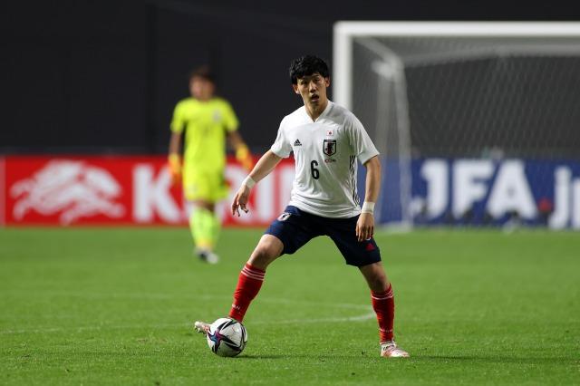 名良橋晃のサッカー定点観測 #84 A代表×U-24を興味深く観戦 オーバーエイジはやはり必要