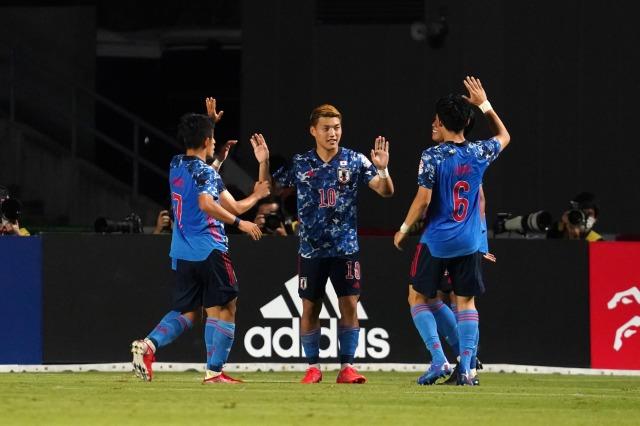 名良橋晃のサッカー定点観測 #85